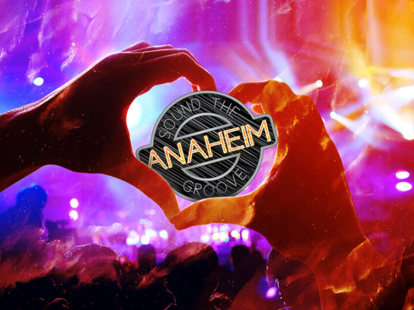 21+/ Sound The Groove | House of Blues Anaheim's Foundation Room