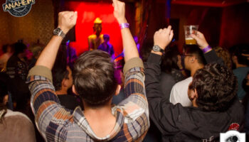 21+/ Sound The Groove @ House of Blues Anaheim